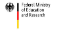 Logo Federal Ministry of Education and Research - BMBF