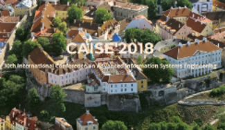 CAiSE 2018